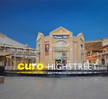 Curo One, New Chandigarh